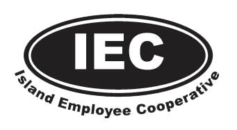 Island Employee Coop